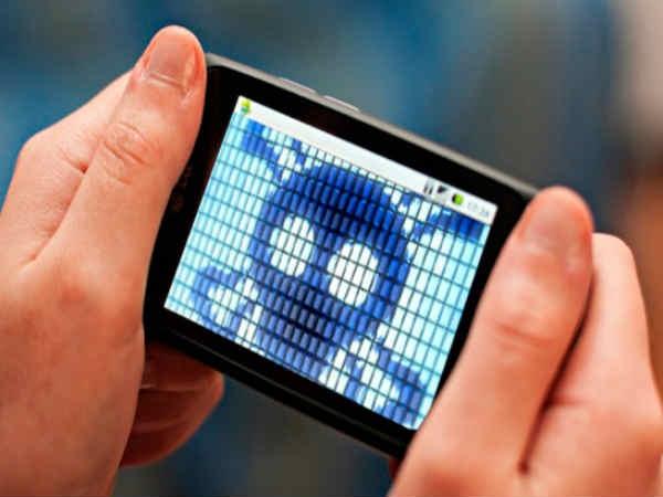 फोन में वायरस अटैक का खतरा ? ऐसे करें पहचान