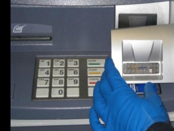 हाईटेक ATM ठगी में 6 लाख रु से ज्यादा की चोरी, क्या आप भी यूज़ करते हैं ATM?