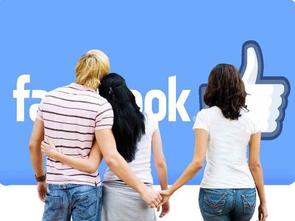 अब पार्टनर से बेवफाई करने पर फेसबुक खोलेगा आपकी पोल