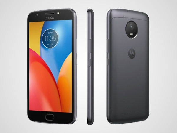 फ्लिप्कार्ट एक्सक्लूसिव होगा मोटो ई4 प्लस स्मार्टफोन