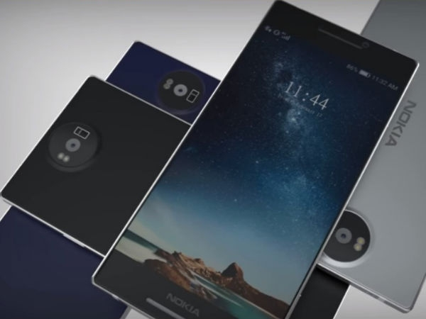 Nokia 8 launching on 31st July see full specifications