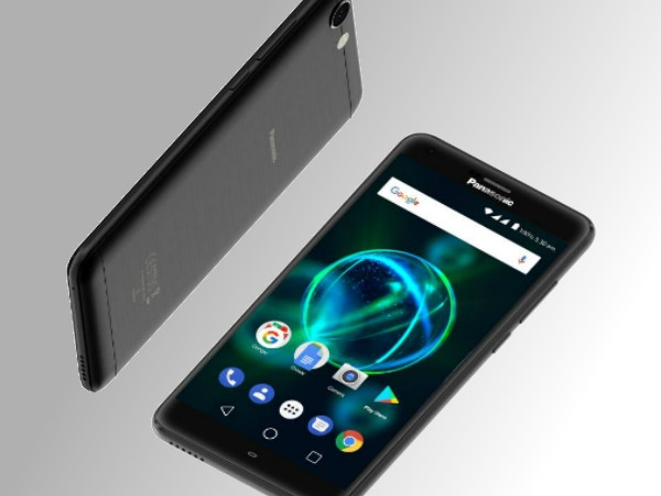 Panasonic P55 Max launched with 5000mAh battery