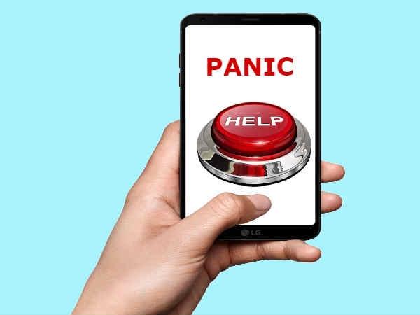 मैलवेयर अटैक से बचाएगा गूगल का पैनिक बटन, ऐसे करेगा काम