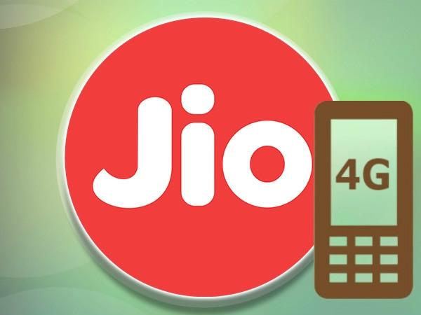 रिलायंस जियो 4G VoLTE फोन लॉन्च पर GST का असर