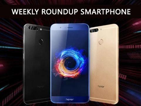 बेस्ट ऑफ द वीक : इस हफ्ते लॉन्च हुए ये हैं 8 दमदार स्मार्टफोन