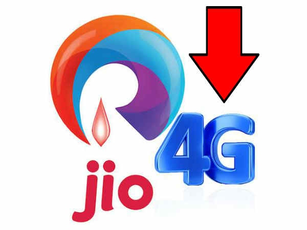 4G LTE स्पीड में फिसला जियो, एयरटेल निकला आगे