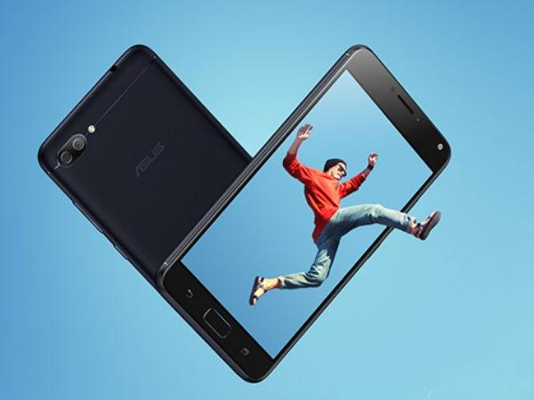 आसुस जेनफोन 4 मैक्स लॉन्च, 5000mAh बैटरी और 4जीबी रैम