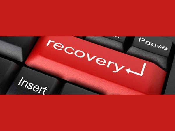 Enable a device recovery service