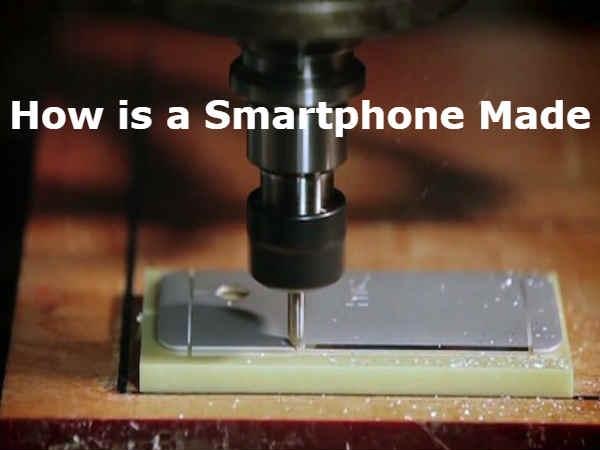PHOTOS : यहां देखिए कैसे बनते हैं स्मार्टफोन
