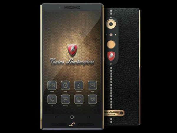 लग्जरी कार निर्माता कंपनी Lamborghini ने लॉन्च किया स्मार्टफोन, जानें कीमत और फीचर्स
