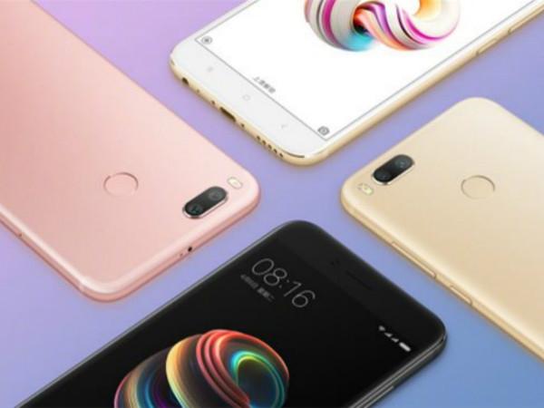 क्या आप तैयार हैं नए Xiaomi Mi 5X के लिए?