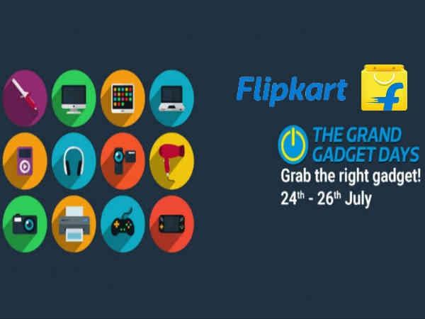 फ्लिपकार्ट Grand Gadget Day, 3900 रुपए में खरीदें Samsung Galaxy On Nxt