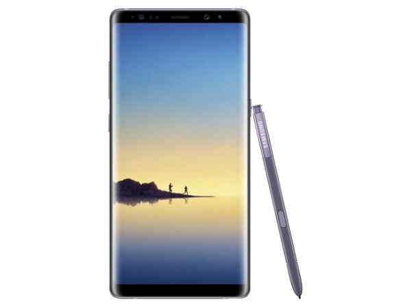 Pictures में जानें Samsung Galaxy note 8 से जुड़ी 8 जरूरी बातें
