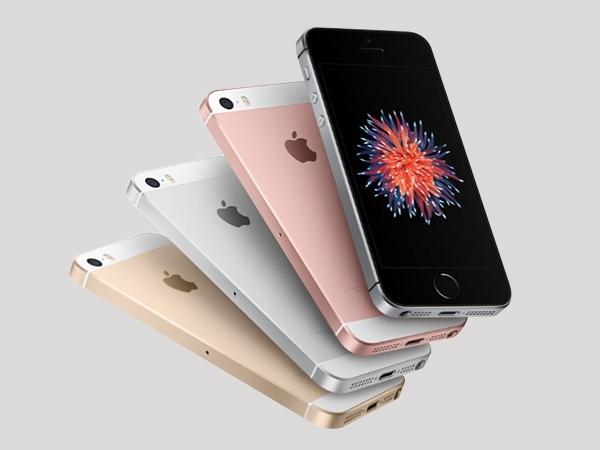 कैशबैक ऑफर के साथ iPhone SE अब केवल 19,990 रुपए में
