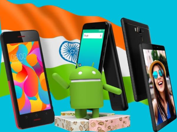 ये हैं बेस्ट और लेटेस्ट टेक्नोलॉजी वाले इंडियन ब्रांड स्मार्टफोन