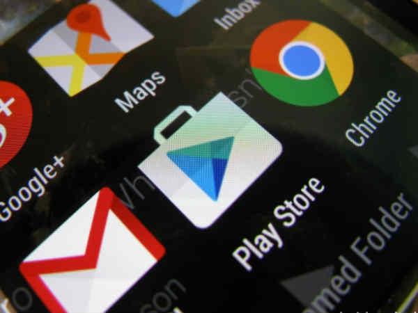 Playstore  से गूगल ने हटाए 500 पॉपुलर ऐप, ये है वजह !