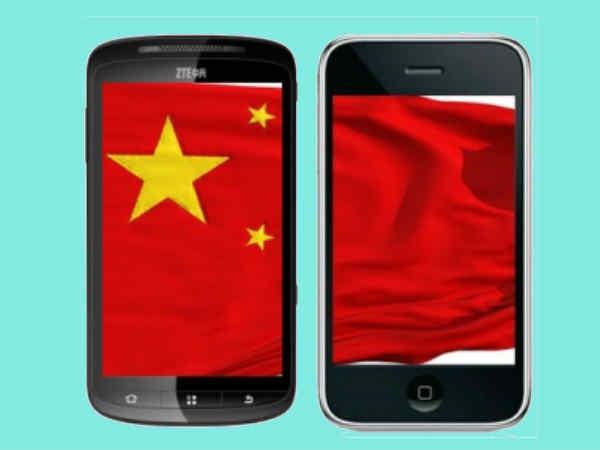 2020 तक खत्म हो जाएगा भारत में चाइनीज मोबाइल का व्यापार ?