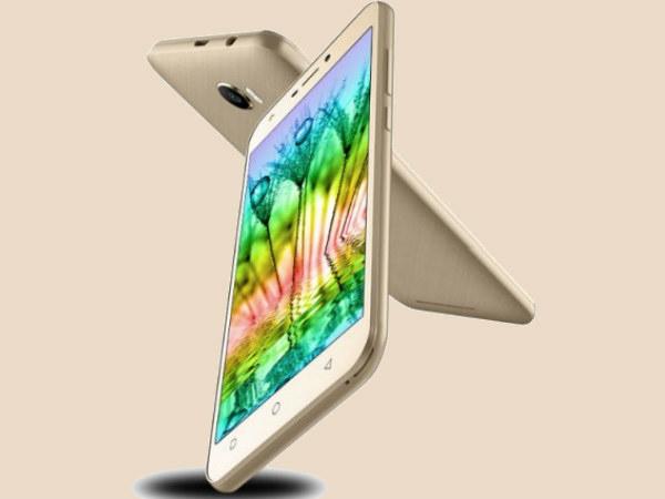 Intex Aqua Note 5.5 लॉन्च, कीमत 5,799 रु