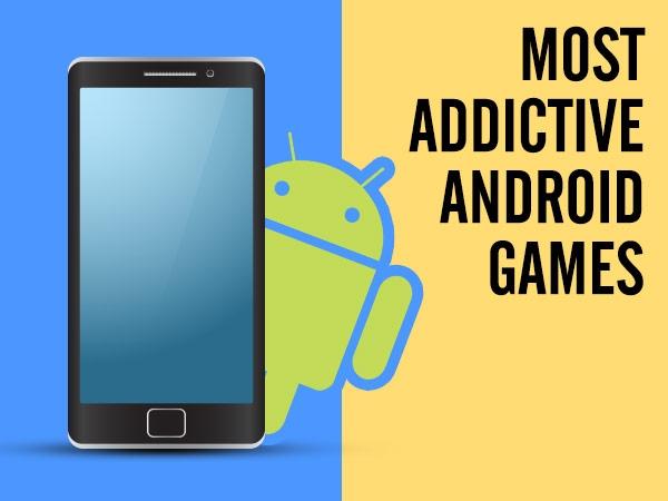 ये हैं टॉप 5  मोस्ट 'Addictive'एंड्राइड गेम्स