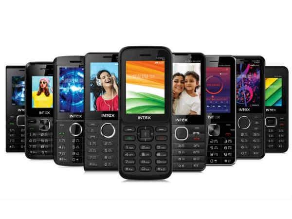 जियोफोन की मोनोपॉली तोड़ने इंटेक्स ने लॉन्च किया VoLTE Feature Phone