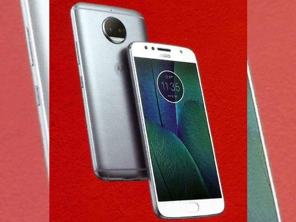 भारत में कल लॉन्च होगा Moto G5S Plus , अमेज़न एक्सक्लूसिव