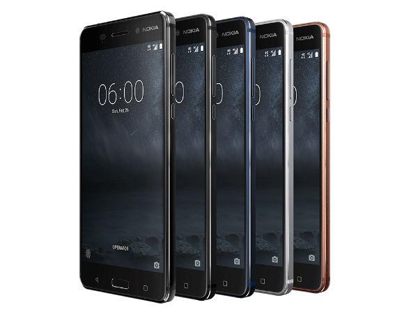 भारत में पहली बार आज होगी Nokia 6 की सेल