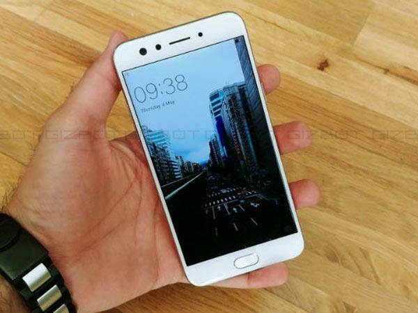 ओप्पो एफ3 की कीमत हुई कम, अब सस्ते में मिलेगा सेल्फी फोन
