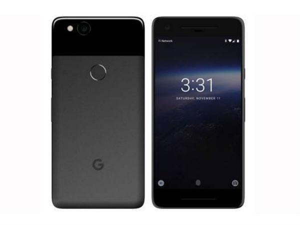 स्नैपड्रैगन 836 के साथ लॉन्च होगा Google Pixel 2 और Pixel XL 2