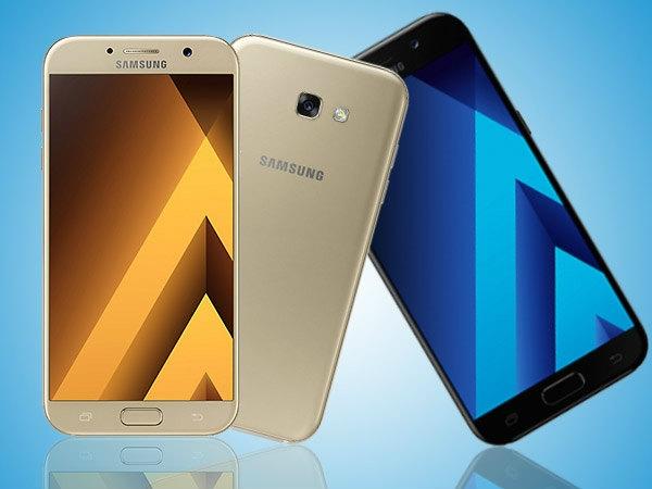 सैमसंग के लेटेस्ट स्मार्टफोन खरीदने का सही मौका, कम हुई कीमतें