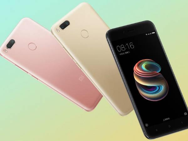 ट्विट में किया इशारा, सितंबर तक लांच हो सकता है Xiaomi Mi 5X