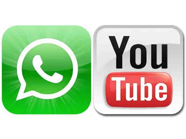 Youtube का नया फीचर क्या Whatsapp को देगा चैलेंज