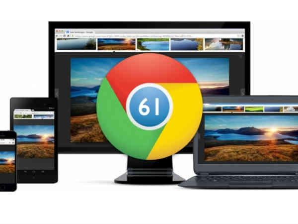Chrome ब्राउजर हुआ अपडेट, 22 नए फीचर्स शामिल !