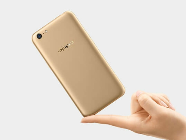 ओप्पो ने लॉन्च किया नया स्मार्टफोन Oppo A71