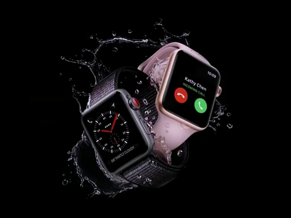 Apple Watch-