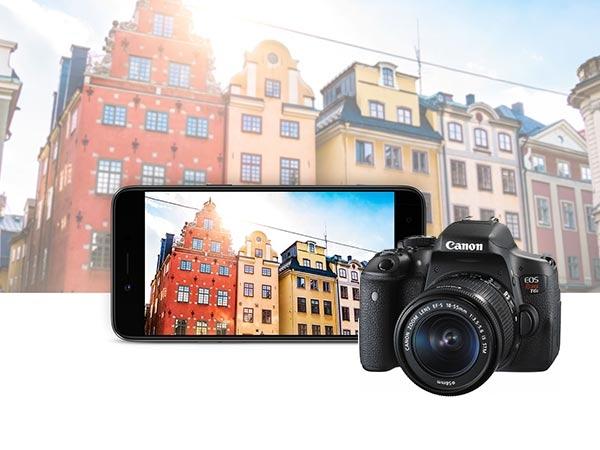 अपने Adnroid को बनाओ प्रोफेशनल कैमरा