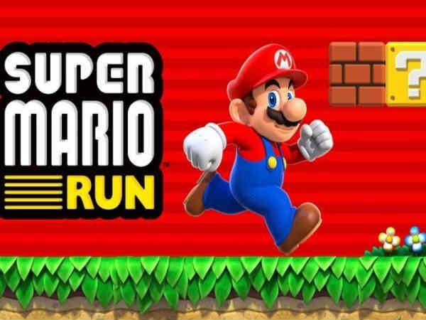 ऐप स्टोर पर लौटा Super Mario Run