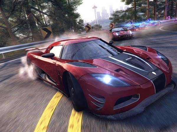 ये हैं Android के शानदार कार रेसिंग गेम्स