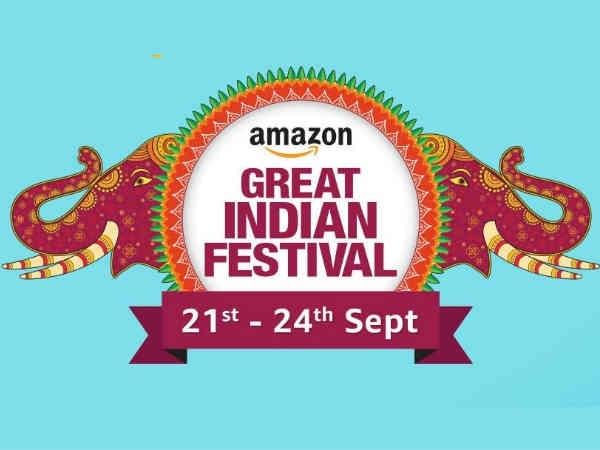Amazon Great Indian Festival Sale: इन स्मार्टफोन पर है हॉट ऑफर्स