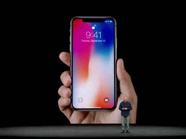 Apple इवेंट में iPhone X, iPhone8,  iPhone8 plus, ऐपल वॉच और 4K टीवी लॉन्च
