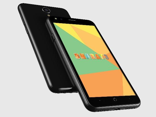 लॉन्च हुए माइक्रोमैक्स के दो नए बजट स्मार्टफोन Bharat 3 और Bharat 4