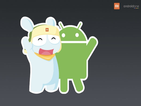 लॉन्च हुआ Androidone Xiaomi Mi A1 स्मार्टफोन