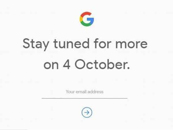Google ला रहा है फ्लैगशिप स्मार्टफोन, Apple-Samsung को देगा टक्कर