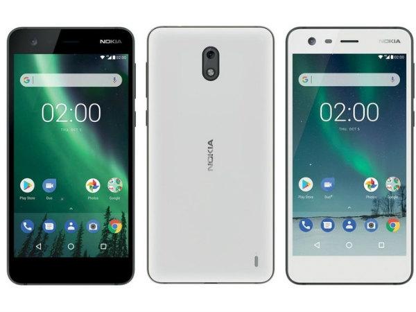 HMD जल्द लॉन्च करेगी Nokia 2 के साथ एक और स्मार्टफोन