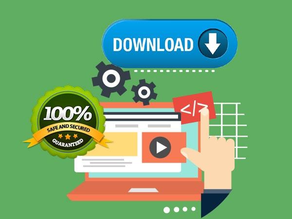 कैसे चेक करें जो फाइल आप डाउनलोड कर रहे हैं वो सेफ है या नहीं