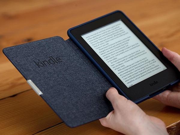 Kindle से कैसे डिलीट करें बुक..?