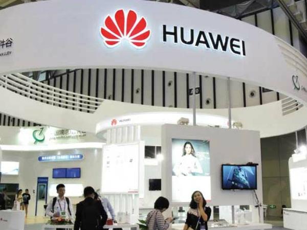 Samsung के बाद Huawei है दुनिया की सबसे बड़ी स्मार्टफोन ब्रांड
