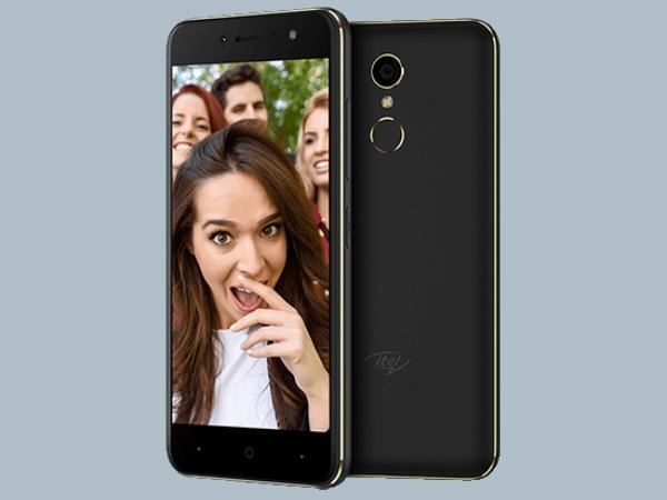 इस 3GB रैम स्मार्टफोन कीमत 6,990 रुपए