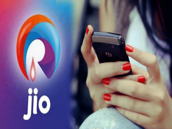 Jio ने किया ऐलान, खास यूजर्स को फ्री मिलेगा 25GB डेटा !
