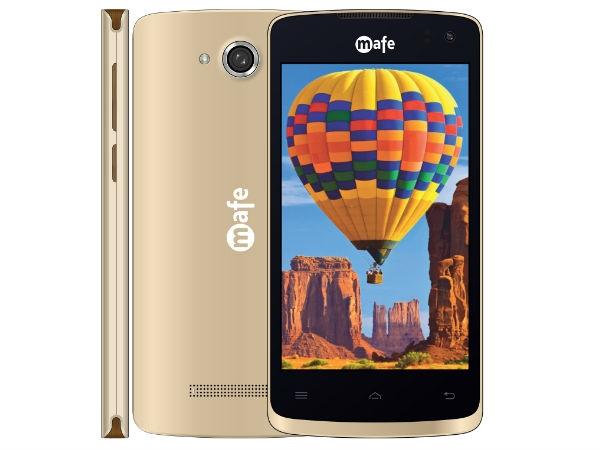 3999 रुपए में लॉन्च हुआ ये 4G VoLTE स्मार्टफोन