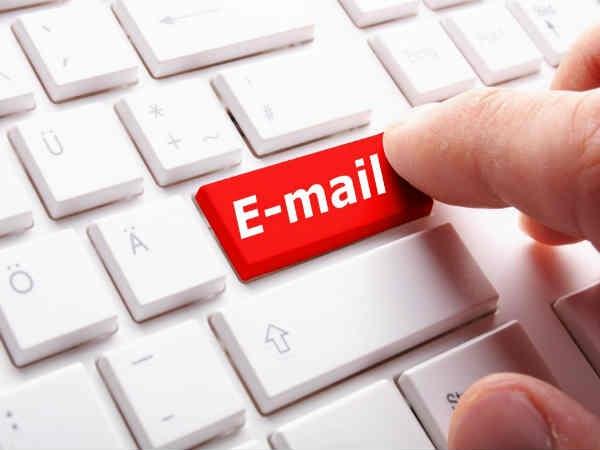 Mail में ये एक गलती बना सकती है आपकी नेगेटिव इमेज